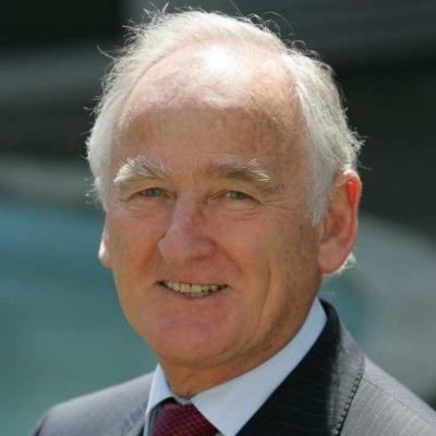 Prof David Salisbury